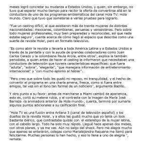 Michelle Badillo, Aún no salgo del shock - EL UNIVERSAL-page-002