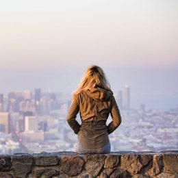 Cómo centrarnos en una vida llena de incertidumbre - www.michellebadillo.com
