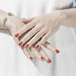 Trucos para que tu manicure te dure más tiempo - www.michellebadillo.com