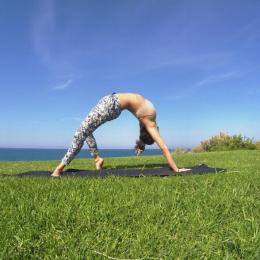 Yoga para viajeros - www.michellebadillo.com