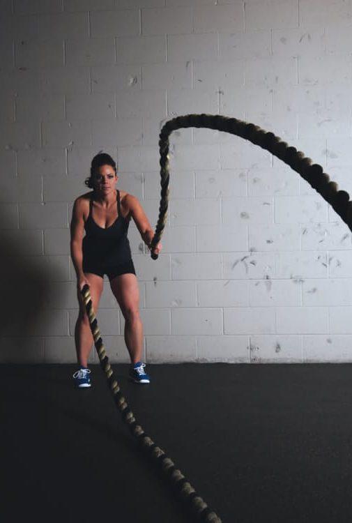 Razones para incluir el CrossFit en tu estilo de vida - www.erikatipoweb.com