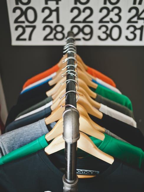 Aprende cómo preparar los outfit de la semana - www.michellebadillo.com