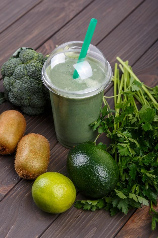 Smoothie: Los mejores nutrientes en una bebida