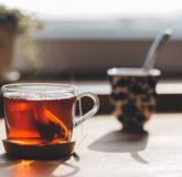 10 tipos de té y sus funciones